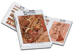 Click to view Baroque Collection Sample Book